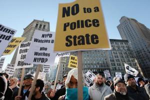 Muslim Rally