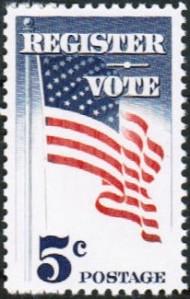 Register & Vote!