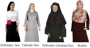 Burqa Hijab